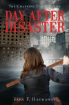 Day After Disaster - Sara F. Hathaway