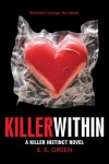 Killer Within - S.E. Green