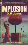 Implosion - D.F. Jones