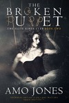 The Broken Puppet (The Elite Kings Club  Book 2) - Amo Jones