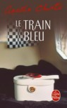 Le train bleu - Agatha Christie