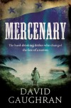 Mercenary - David Gaughran