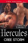 Hercules - Cree Storm