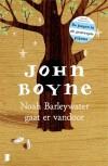 Noah Barleywater gaat ervandoor - John Boyne,  Elinor Fuchs,  Oliver Jeffers