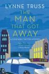 The Man That Got Away - Lynne Truss