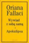 Wywiad z sobą samą. Apokalipsa - Fallaci Oriana