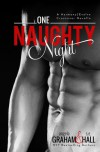 One Naughty Night: Harmony/Evolve crossover novella - Angela  Graham, S.E. Hall