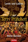 Lords und Ladies. Helle Barden - Terry Pratchett