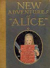 New Adventures of Alice - John Rae