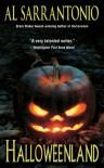 Halloweenland - Al Sarrantonio