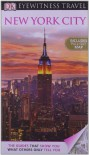 DK Eyewitness Travel Guide: New York City - Eleanor Berman, Lester Brooks, Patricia Brooks, Susan Farewell