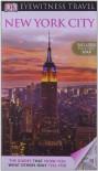 DK Eyewitness Travel Guide: New York City - Eleanor Berman, Lester Brooks, Patricia Brooks, Susan Farewell