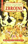 Zbrojni - Piotr W. Cholewa, Terry Pratchett