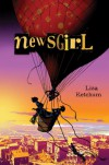 Newsgirl - Liza Ketchum