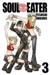 Soul Eater, Vol. 03 - Atsushi Ohkubo