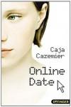 Online Date - Caja Cazemier