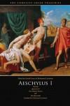 Aeschylus I: Oresteia - Aeschylus, David Grene, Richmond Lattimore
