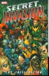 Secret Invasion: The Infiltration - Stan Lee;Brian Michael Bendis;Brian Reed;Dan Slott