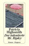 Der talentierte Mr. Ripley - Patricia Highsmith