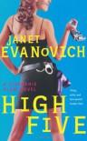 High Five  - Janet Evanovich, C.J. Critt