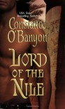 Lord of the Nile - Constance O'Banyon