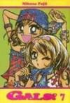 Gals! (Super Gals)  Vol. 7 - Mihona Fujii