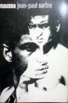 Jean-Paul Sartre Nausea - Lloyd Alexander