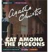 Cat Among the Pigeons - Hugh Fraser, Agatha Christie