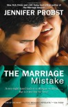 The Marriage Mistake (Marriage to a Billionaire) - Jennifer Probst