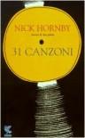 31 canzoni - Nick Hornby, Giorgio Rinaldi