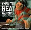 When the Beat Was Born: DJ Kool Herc and the Creation of Hip Hop - Laban Carrick Hill, Theodore Taylor III