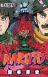 Naruto, Vol. 69: The Beginning of the Crimson Spring - Masashi Kishimoto