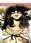 Summer Sins (Hot in the Hamptons) - Jennifer Probst