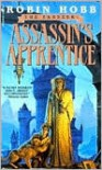 Assassin's Apprentice (Farseer Series #1) -