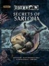 Secrets of Sarlona - Keith Baker, Scott Fitzgerald Gray, Glenn McDonald, Chris Sims, M. Alexander Jurkat