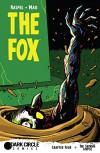 The Fox (Dark Circle Comics) #4 - Mark Waid, Dean Haspiel, Dean Haspiel, John Workman, Allen Passalaqua