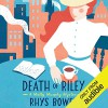 Death of Riley - Rhys Bowen, Lara Hutchinson