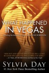 What Happened in Vegas - Sylvia Day