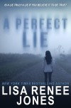 A Perfect Lie - Lisa Renee Jones