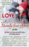 Love, Laughter, and Merrily Ever Afters Collection - Violet Duke