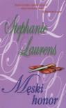 Męski honor - Stephanie Laurens