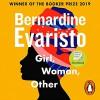 Girl, Woman, Other - Bernardine Evaristo, Anna-Maria Nabirye