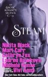 Steam - Michele Renae, Vivi Anna, Nikita Black, Mari Carr, Cathryn Fox, Lauren Hawkeye