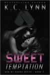 Sweet Temptation (Men Of Honor) (Volume 2) - K. C. Lynn