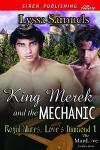 King Merek and the Mechanic - Lyssa Samuels