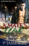 A Mate's Wish: (BBW Holiday Paranormal Romance) - P. Jameson