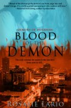 Blood of the Demon - Rosalie Lario