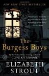The Burgess Boys: A Novel - Elizabeth Strout