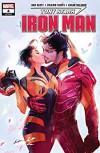Tony Stark: Iron Man (2018-) #4 - Alexander Lozano, Dan Slott