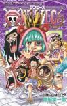 One Piece, Volume 74: I'll Always Be By Your Side - Eiichiro Oda